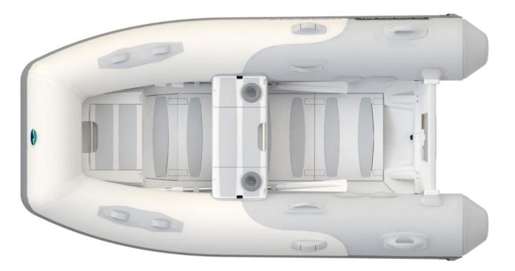 акватех лодки