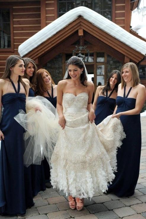 Gallery.ru / Фото #49 - Свадьба Джареда Падалеки и ... Женевьев Падалеки Свадьба