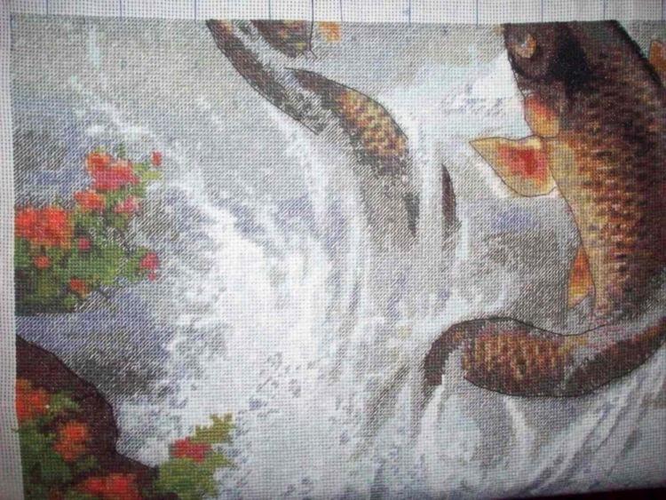 Славянские обереги вышивки и их значение 47