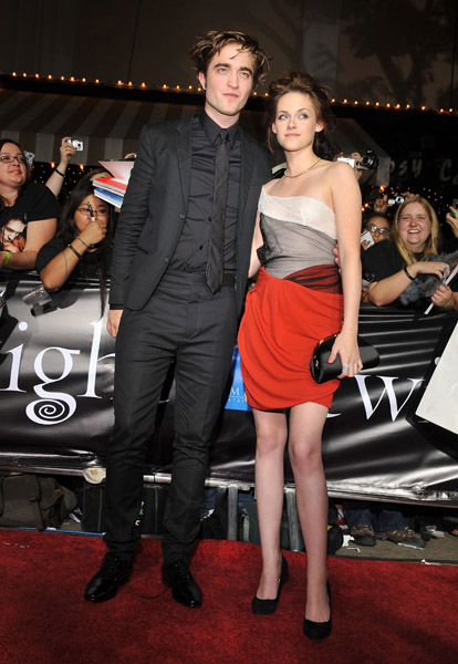 New moon movie premiere tickets