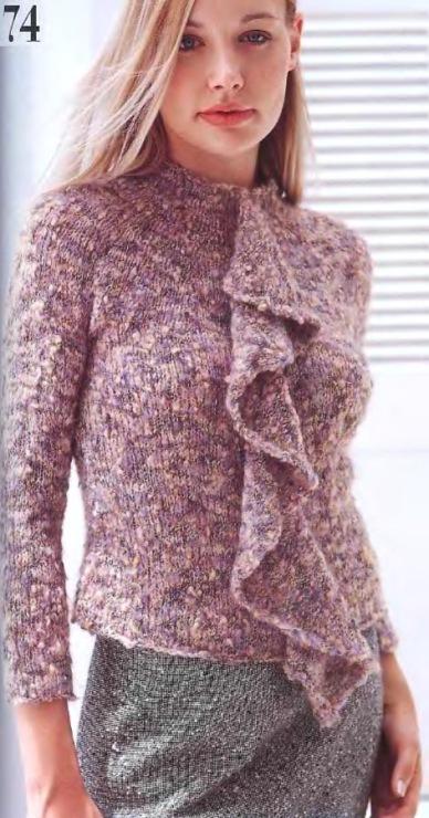 Вышивка на славянских рушниках
