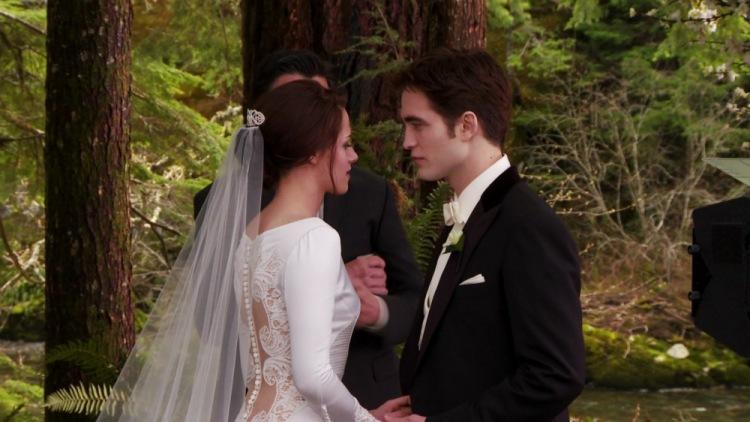 Edward meyer wedding