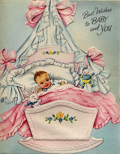 Поздравления с рождением малыша на английском 11