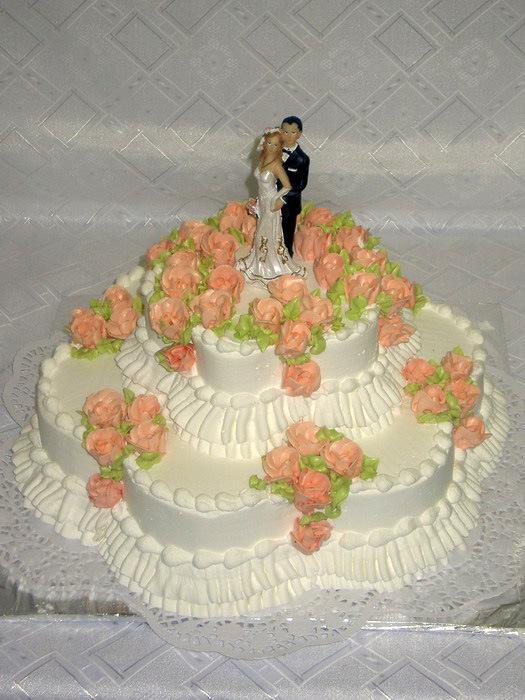 Заказать свадебные торты фото и цена