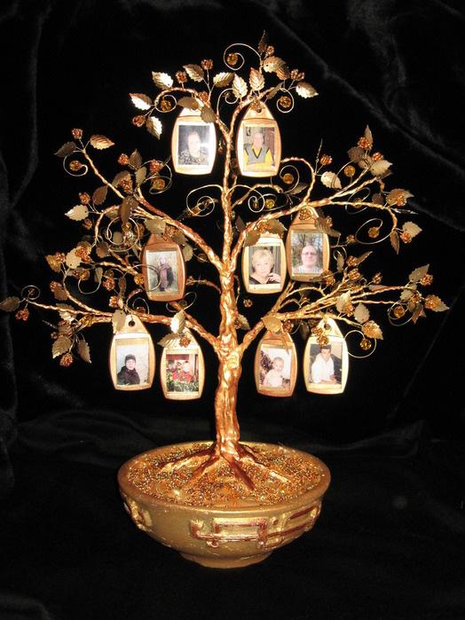 Поделка дерево жизни своими руками