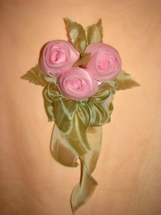 Розы на шторы своими руками мастер класс 36