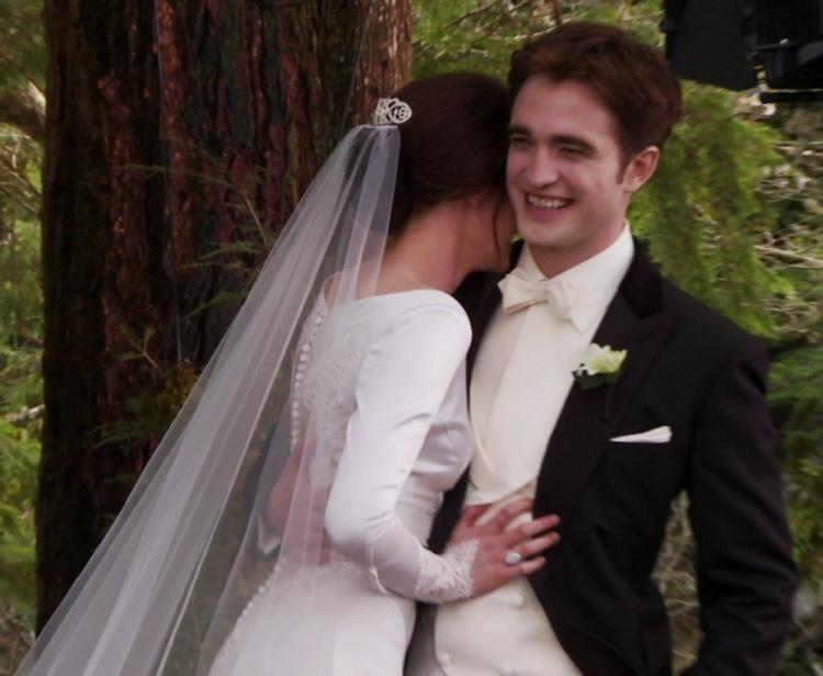 Robert and kristen wedding