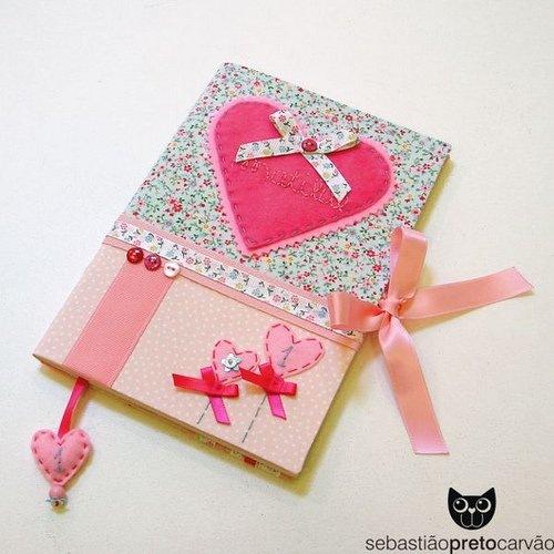 украшение дневника своими руками