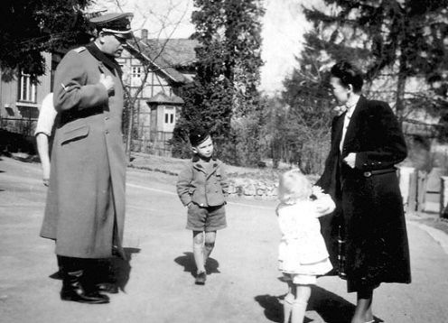 an overview of the lebensborn project in the nazi germany Some 8,000 children were born in germany and around 12,000 in norway as the children of the lebensborn project were ostracized by related spiegel online.