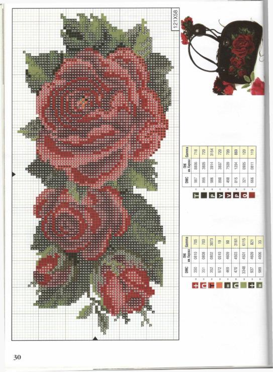Gallery.ru / фото #30 - вышивка крестом 09.2012 - ctavcat.