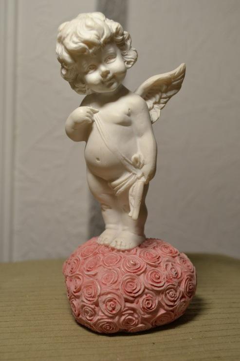 Скульптура ангела из гипса мастер класс - Zdravie-info.ru