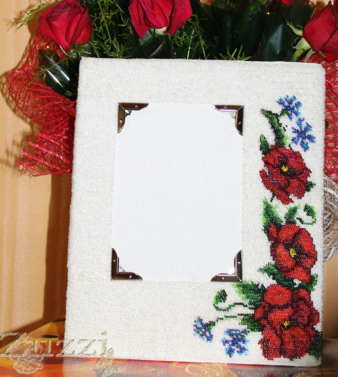 Заказ рамок для вышивки 27