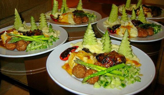 Как сделать новое блюдо