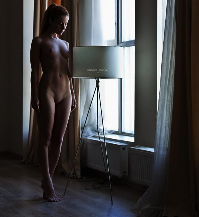Фото ню москва 47459 фотография