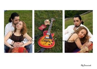 Фотограф Love Story Oleg Zelo - Москва