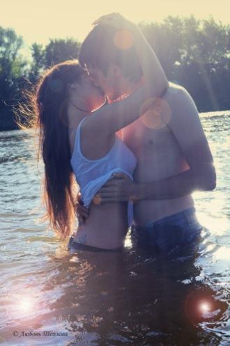 Фотограф Love Story Любовь Теплова - Воронеж