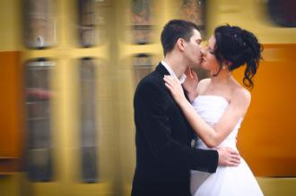 Фотограф Love Story Павел Но - Екатеринбург
