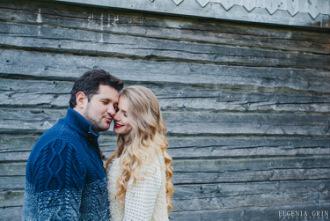 Фотограф Love Story Evgenia Nether - Мюнхен