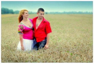 Фотограф Love Story Юрий Рынковой - Краснодар