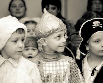 Репортажный фотограф Каля Маля - Новосибирск