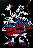 Художник Игорь Губкин - Москва
