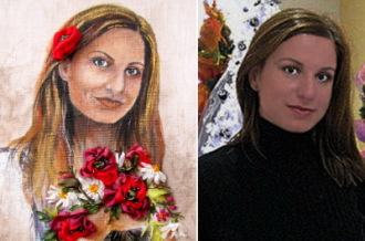 Художник Ирина Praleska -