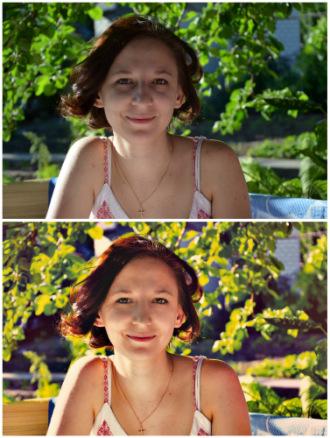 Ретушер Мария Попова - Краснодар