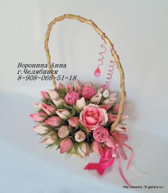 Рукодел Анна Воронина - Челябинск