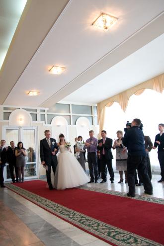 Свадебный фотограф Андрей Животов - Кемерово