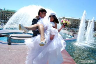 Свадебный фотограф Ольга Копачева - Новосибирск
