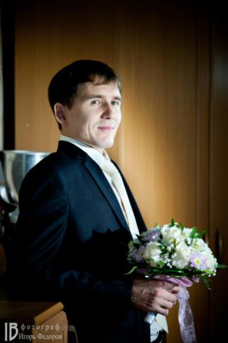 Свадебный фотограф Игорь Фёдоров - Йошкар-Ола