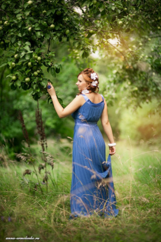 Свадебный фотограф Анна Ермоленко - Пенза