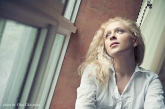 Студийный фотограф Ольга Читайкина - Фрязино