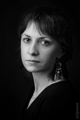Студийный фотограф Артем Коренюк - Саратов