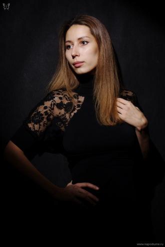 Студийный фотограф Вячеслав -