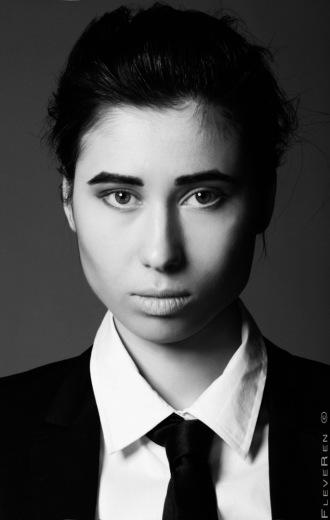 Студийный фотограф Анастасия Fleverty - Москва