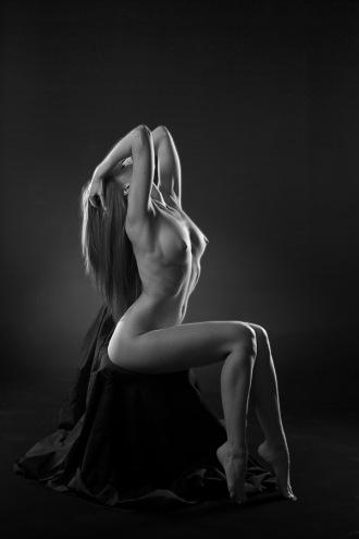 Студийный фотограф Юлия Ситохова - Москва