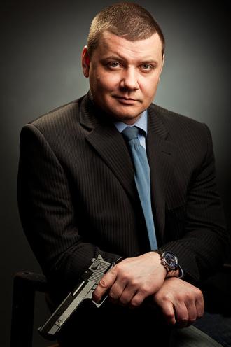 Студийный фотограф Дмитрий Титоренко - Киев