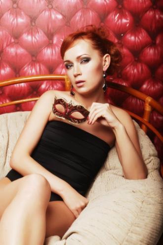 Визажист (стилист) Елена Розановская -