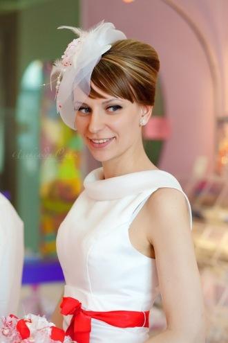 Визажист (стилист) Дарья Разумейко - Владивосток