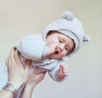 Детский фотограф Вероника Лебедева - Новый Уренгой