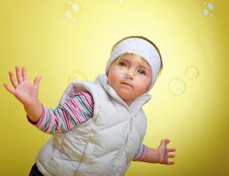 Детский фотограф Дмитрий Титоренко - Киев