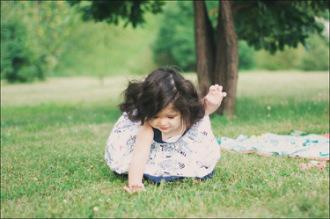 Детский фотограф Наталья Кононова - Бийск
