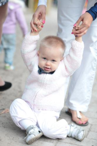 Детский фотограф Ахимса Даль - Москва