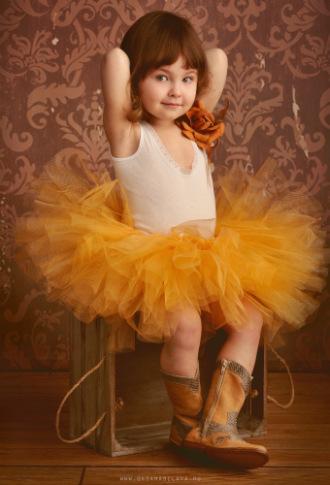 Детский фотограф Оксана Белая - Краснодар