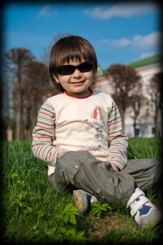 Детский фотограф Oleg Zelo - Москва