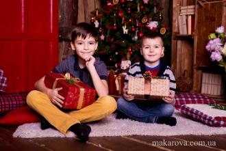 Детский фотограф Татьяна Макарова - Запорожье