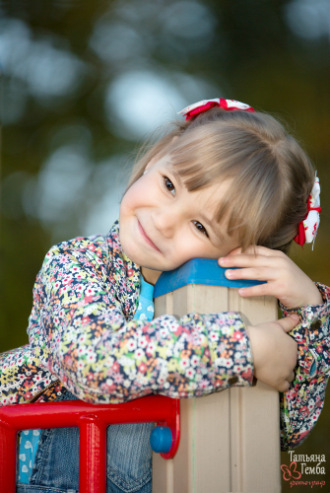 Детский фотограф Татьяна Гемба - Майкоп