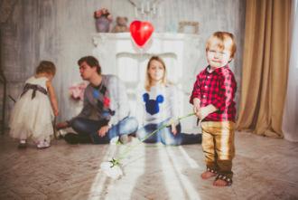 Детский фотограф Elena Shirokikh - Химки