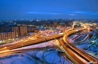 Архитектурный фотограф Ekamag - Екатеринбург